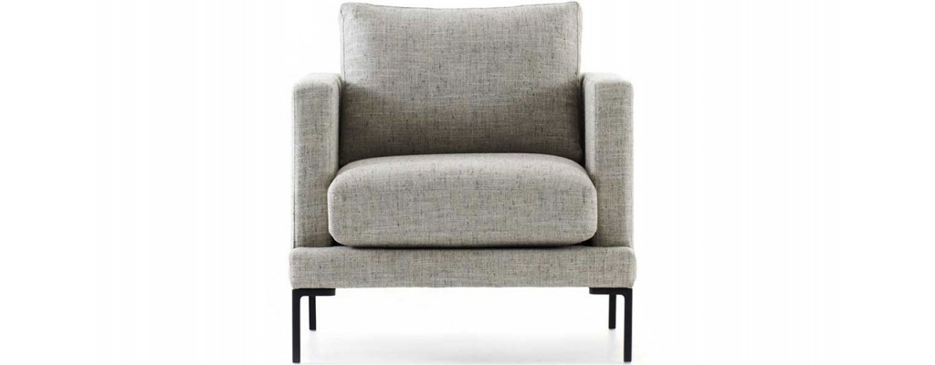 Carter Shallow Armchair