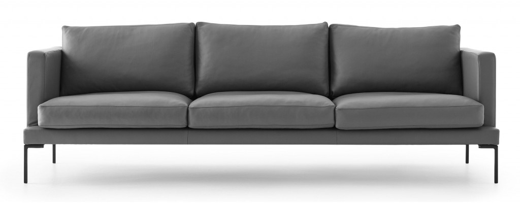 Spencer Shallow Sofa
