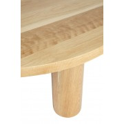 Romann Timber Coffee Table