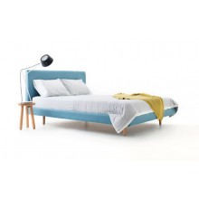 Smyth Upholstered Bed