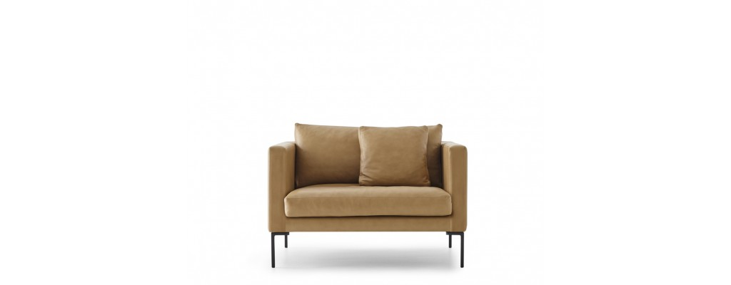 Spencer Wide Armchair