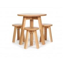 Bib Table